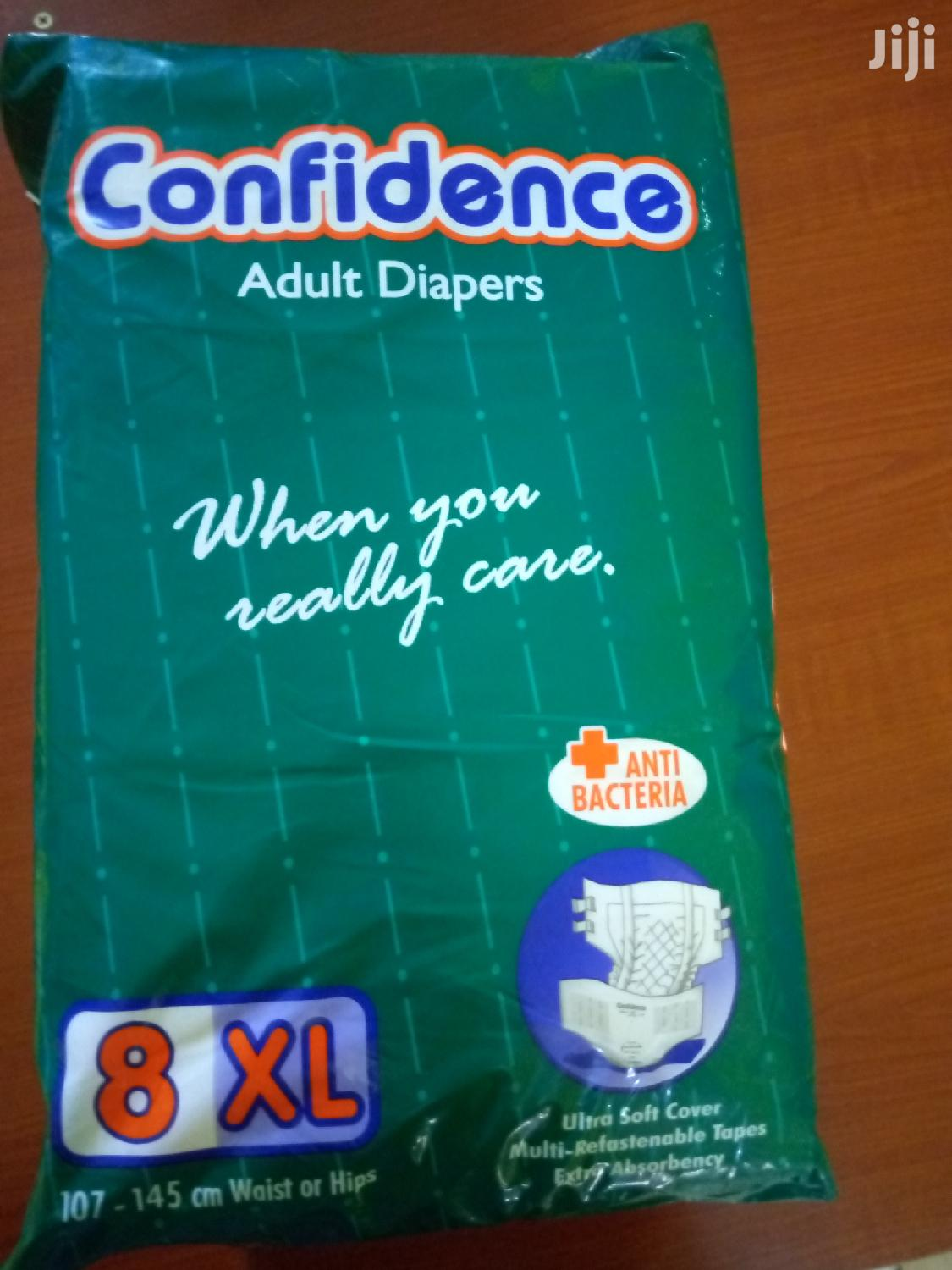 Adult Diapers   Baby & Child Care for sale in Nairobi Central, Nairobi, Kenya