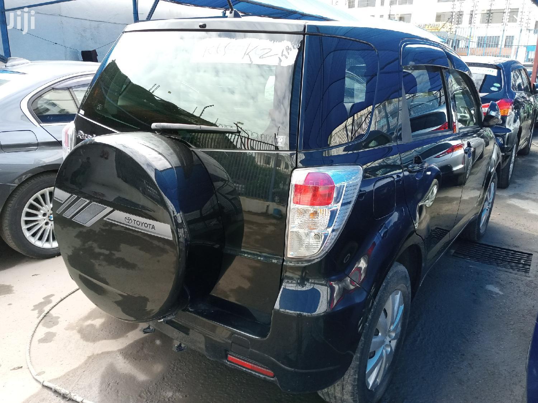 Toyota Rush 2012 Blue   Cars for sale in Mvita, Mombasa, Kenya