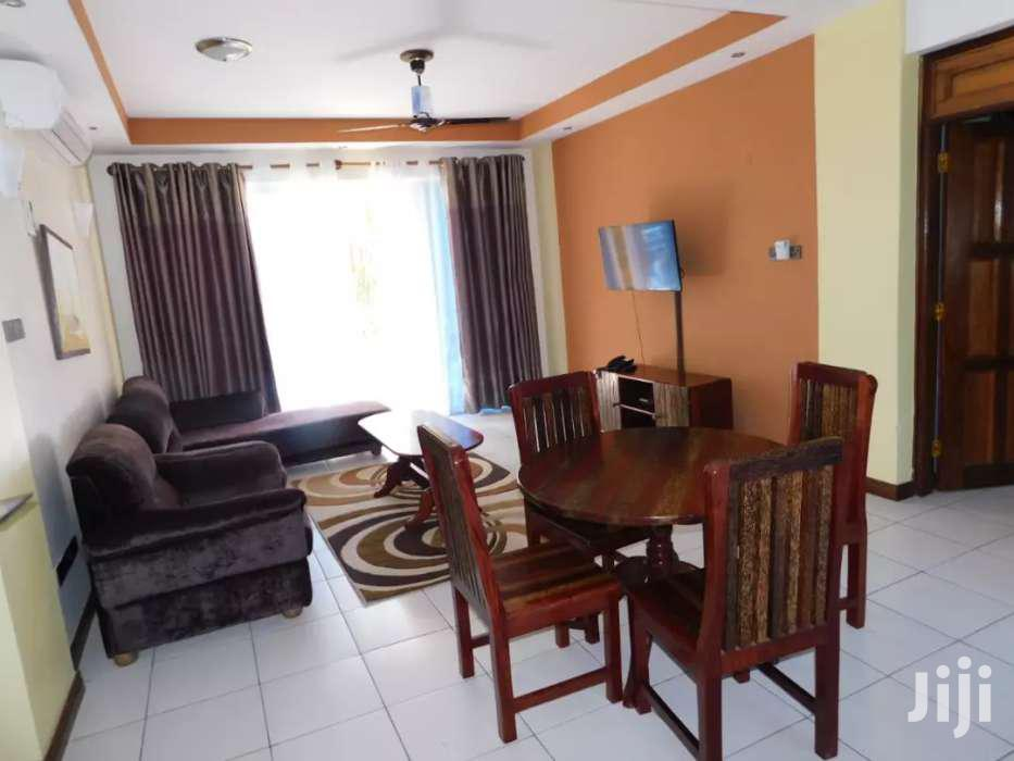 Archive: 2 Bedroom Beachside Holiday Home