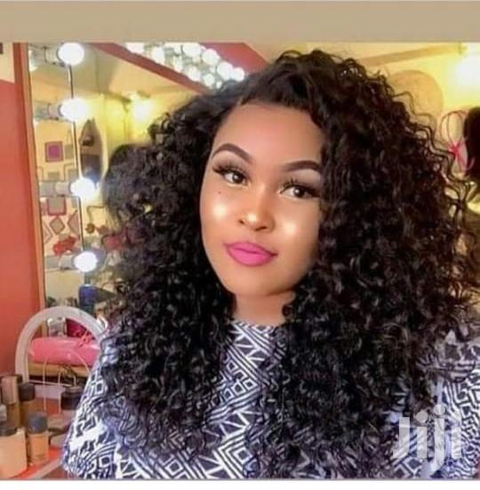 Affordable Human Hair Weaves And Wigs