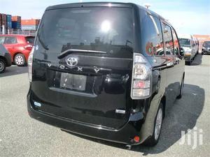 Toyota Voxy 2013 Black | Cars for sale in Nyali, Ziwa la Ngombe