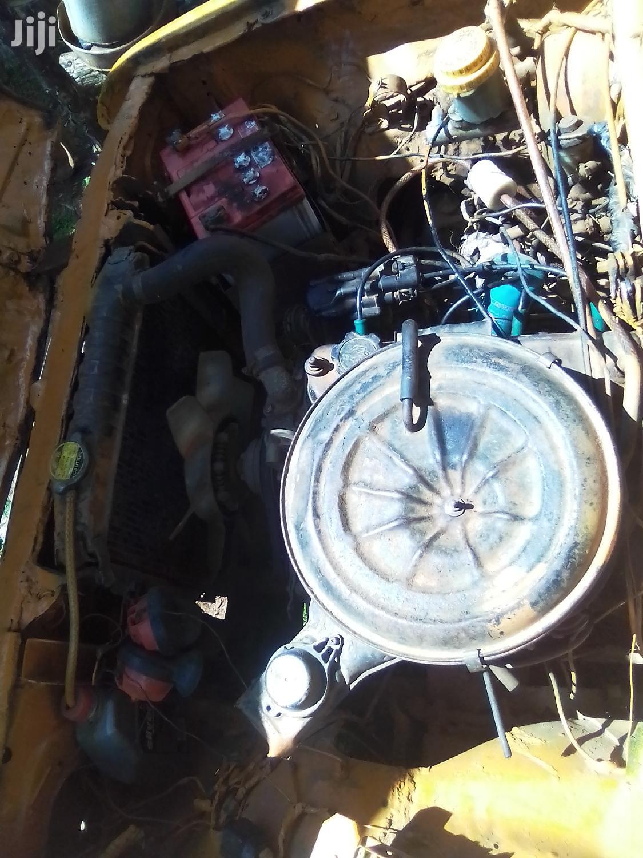 Driver Looking A Job | Driver CVs for sale in Central Ndaragwa, Nyandarua, Kenya