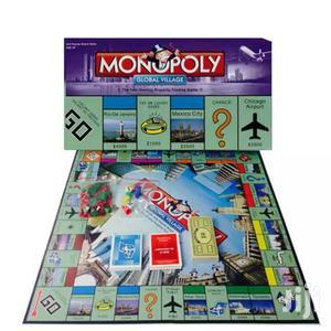 Monopoly Game Board | Books & Games for sale in Nairobi, Nairobi Central
