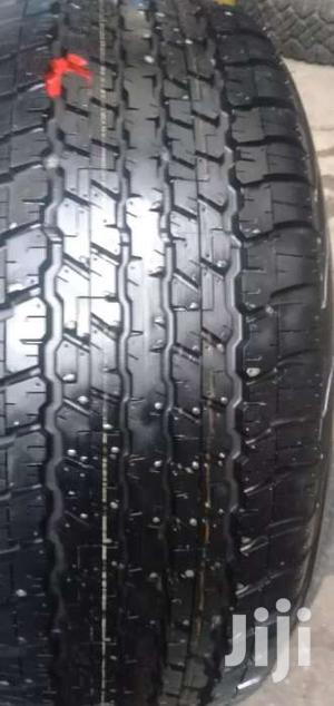 285/60/18 Dunlop's Tyre's Is Made In Japan | Vehicle Parts & Accessories for sale in Nairobi, Nairobi Central