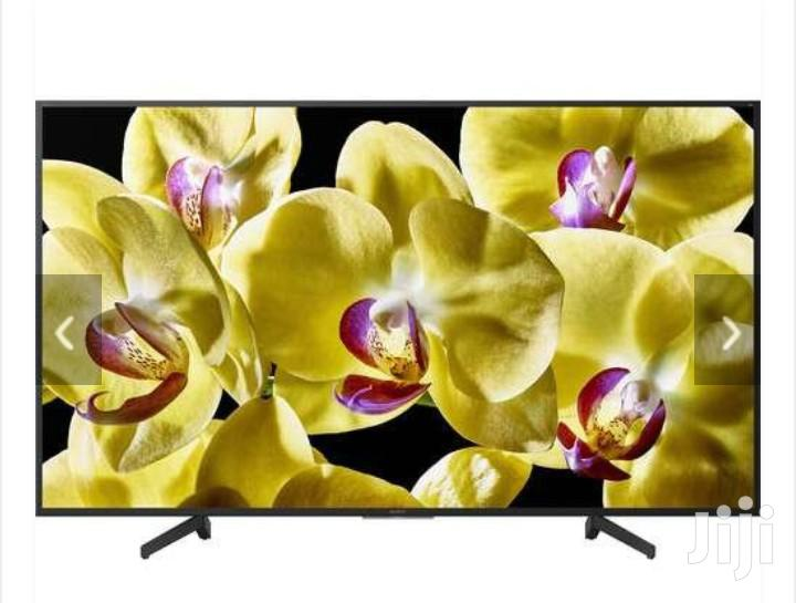 Archive: Sony 49 Inches Hdr 4K Android Smart LED TV Kd49x8000g (2019 Model)