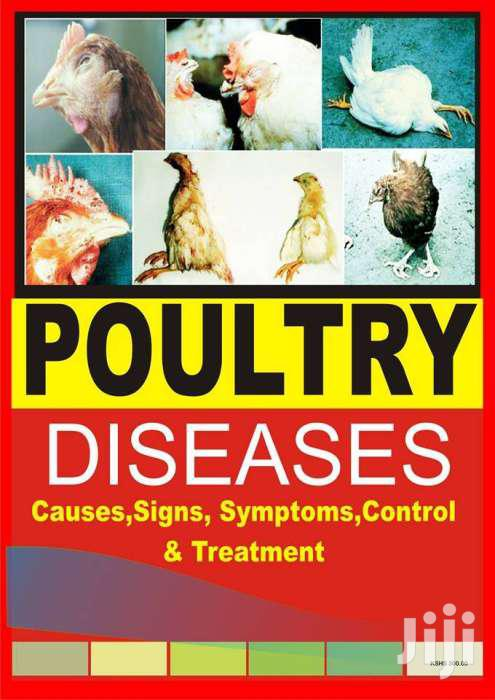Poultry Disease Book