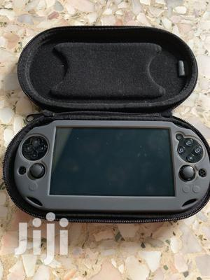 Ps Vita Plus 10 Games For Free Chipped   Video Game Consoles for sale in Nairobi, Nairobi Central