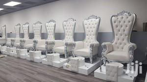 Pedicure Seats