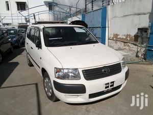 Toyota Succeed 2014 White   Cars for sale in Mombasa, Mvita