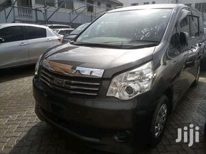 Toyota Noah 2014 Gray   Cars for sale in Mombasa, Mvita