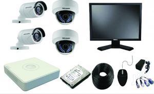 CCTV Installation | Building & Trades Services for sale in Nairobi, Nairobi Central