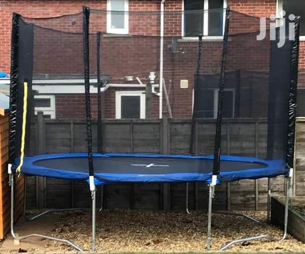New Trampolines 12ft