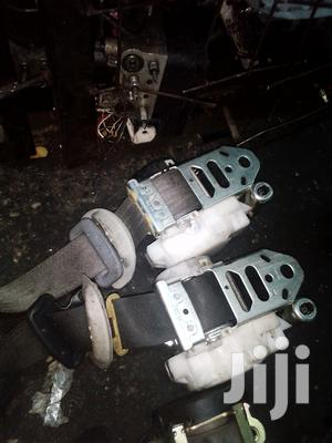 Be Safe With Seat Belt | Vehicle Parts & Accessories for sale in Nairobi, Nairobi Central