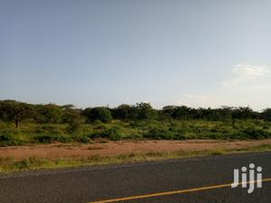 Land on Sale Along Kajiado Mashuru Highway