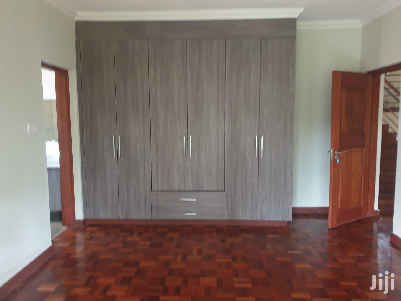 You Cant Miss This One! Kitisuru Five Bedroom Townhouse. | Houses & Apartments For Rent for sale in Kitisuru, Nairobi, Kenya