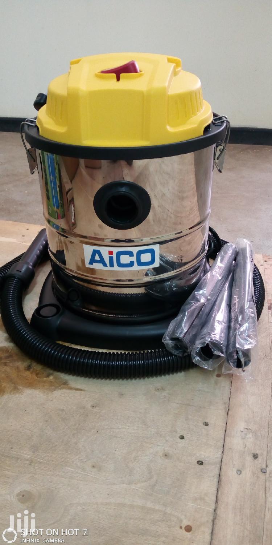 Archive: Brand New 20l AICO Vacuum Cleaner