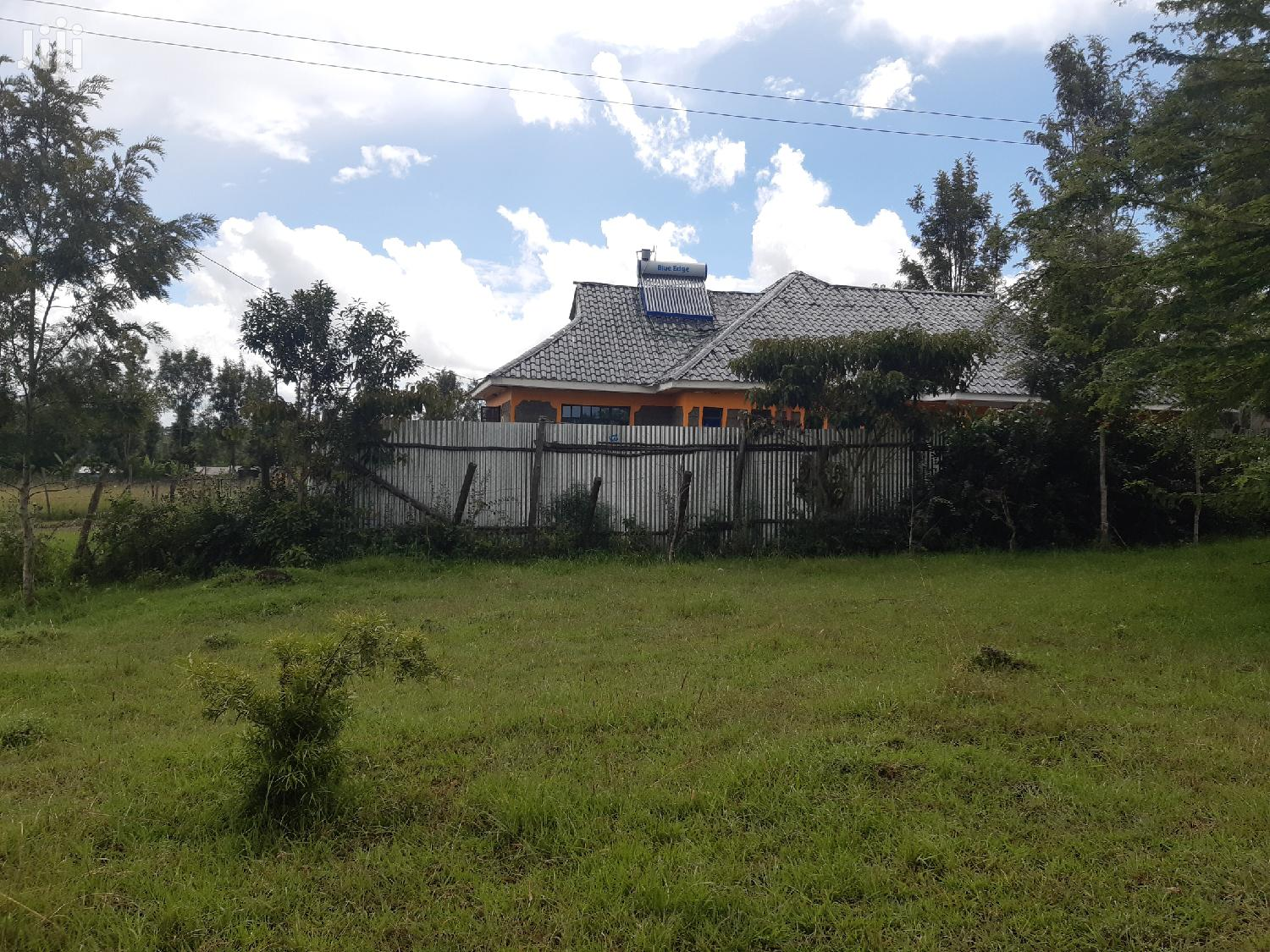 50 By 100 Kiserian-ngong Plot For Sale