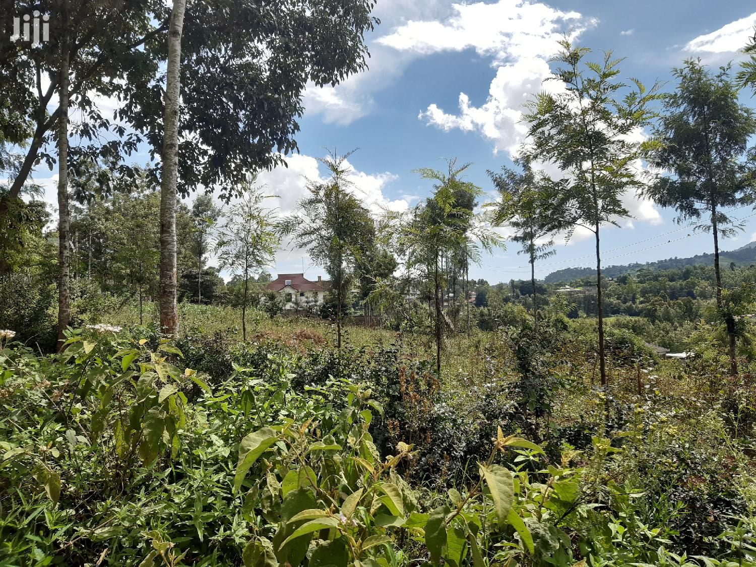 50 By 100 Kiserian-ngong Plot For Sale | Land & Plots For Sale for sale in Ngong, Kajiado, Kenya