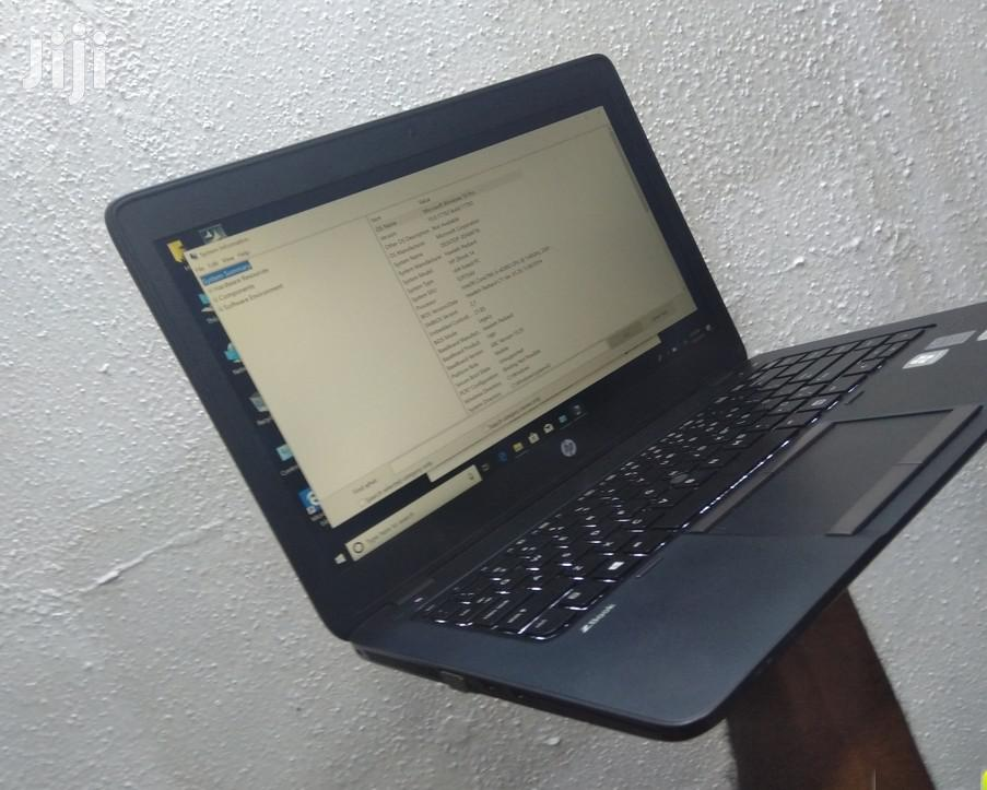 Laptop HP ZBook 14 8GB Intel Core i5 HDD 512GB | Laptops & Computers for sale in Nairobi Central, Nairobi, Kenya