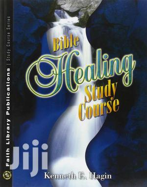 Bible Healing Study Course Kenneth Hagin.   Books & Games for sale in Homa Bay, Mfangano Island