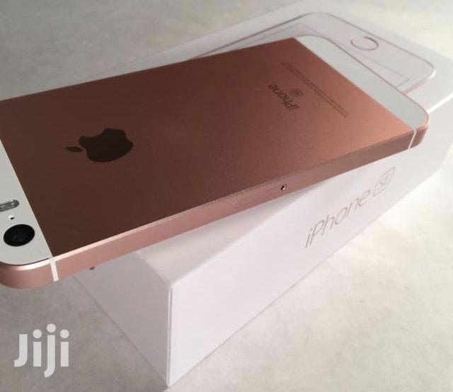 New Apple iPhone SE 32 GB | Mobile Phones for sale in Nairobi West, Nairobi, Kenya