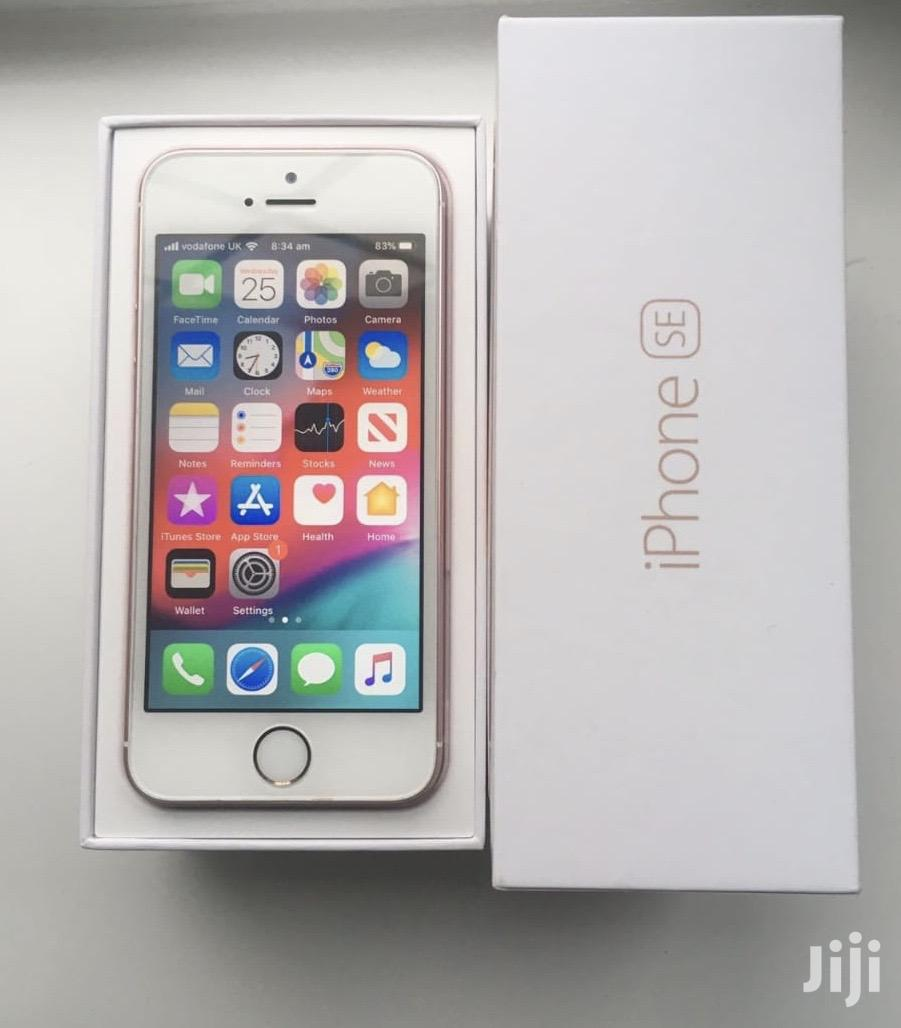 New Apple iPhone SE 32 GB
