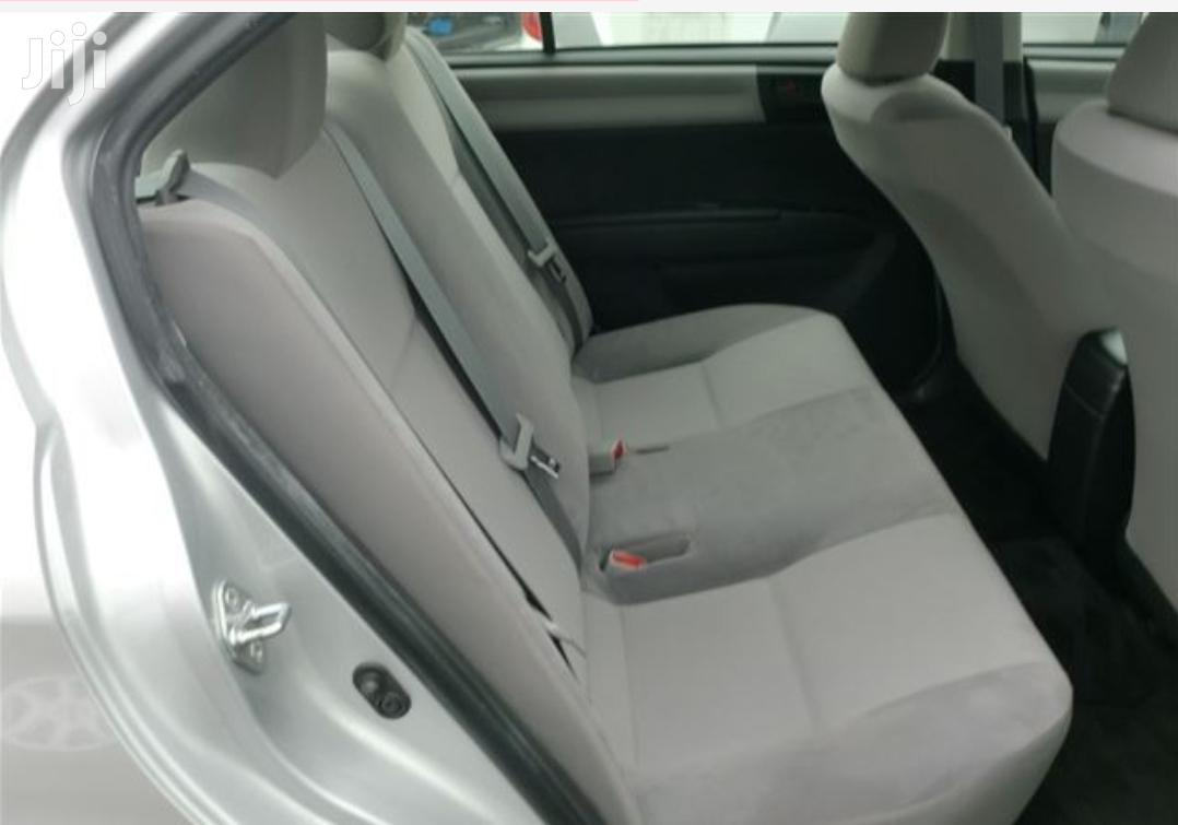 Toyota Corolla 2012 Silver | Cars for sale in Parklands/Highridge, Nairobi, Kenya