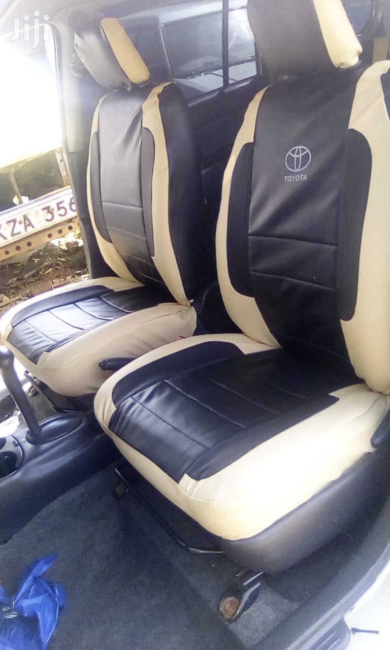 Succeed Seat Covers   Vehicle Parts & Accessories for sale in Githunguri, Kiambu, Kenya
