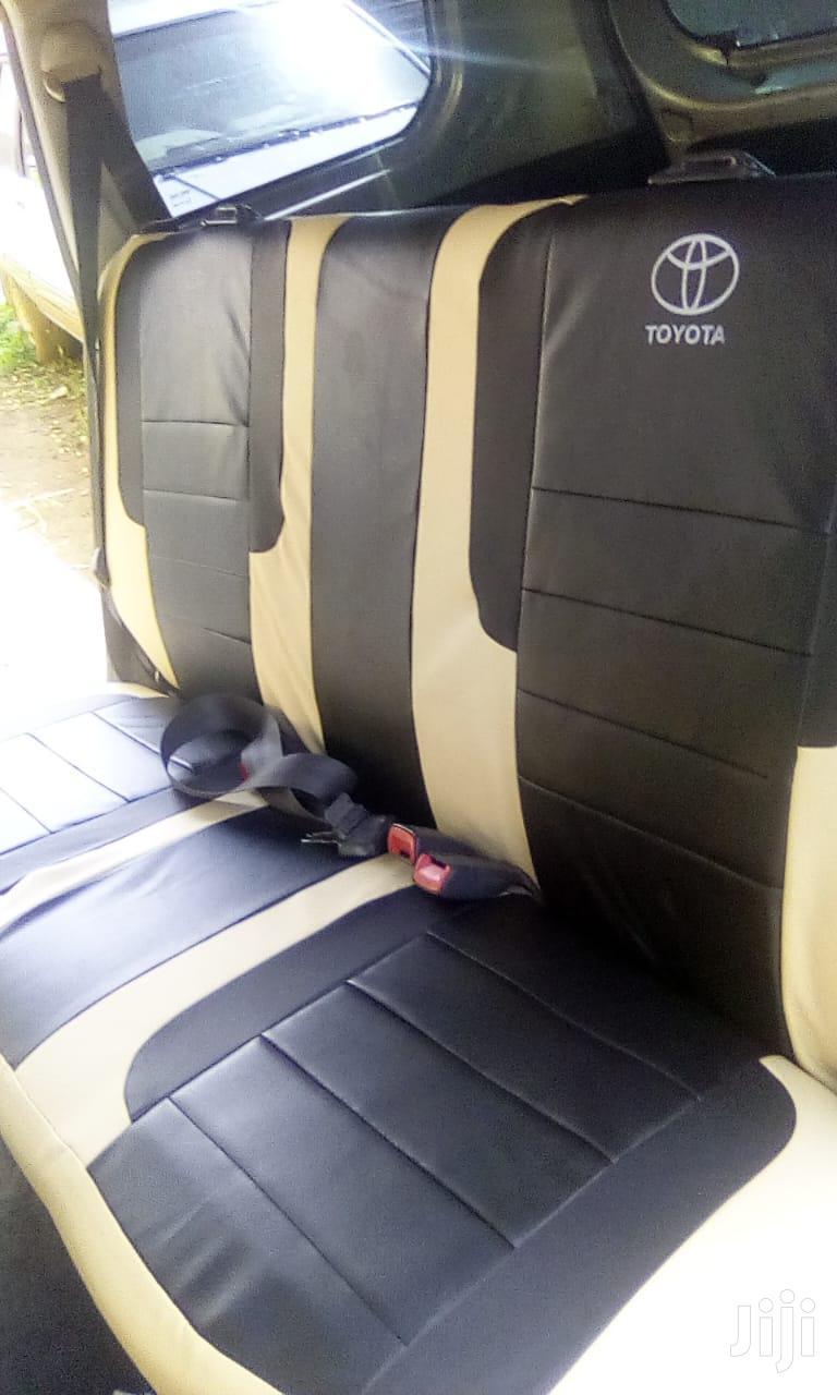 Githunguri Car Seat Covers