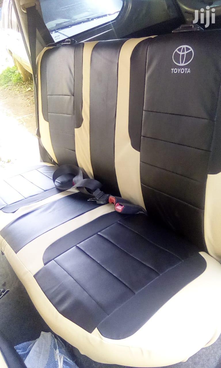 Githunguri Car Seat Covers | Vehicle Parts & Accessories for sale in Githunguri, Kiambu, Kenya