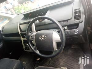 Toyota Voxy 2012 Black   Cars for sale in Mombasa, Kisauni