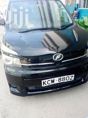 Toyota Voxy 2012 Black | Cars for sale in Mombasa, Kisauni