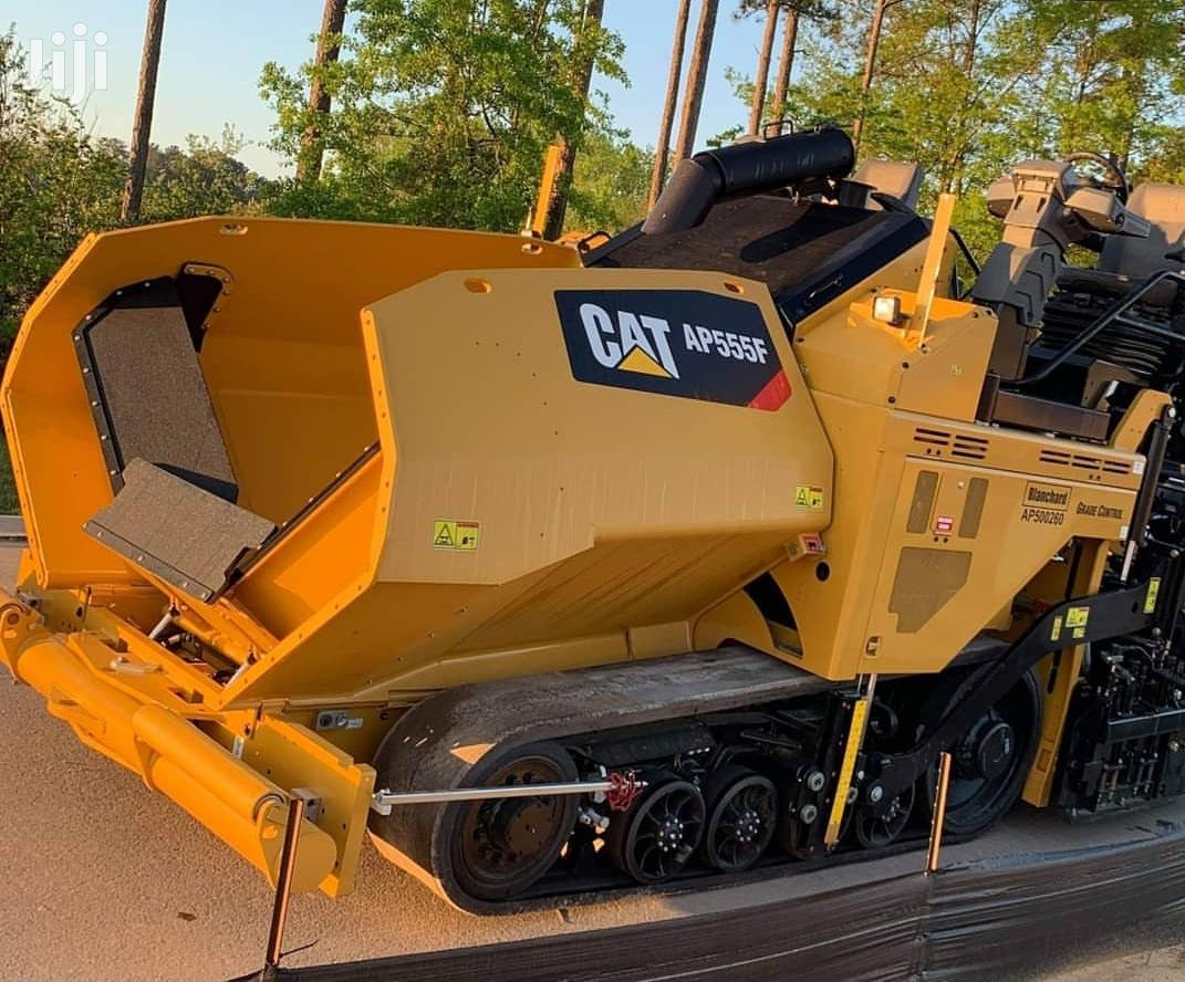 Asphalt Paver Hire Rent Lease Construction Machine Road Kenya Rate | Automotive Services for sale in Nairobi Central, Nairobi, Kenya