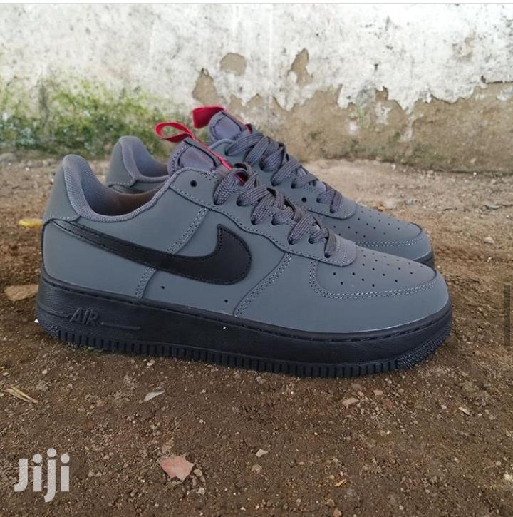 Nike Air Force1 Casual Sneakers | Shoes for sale in Nairobi Central, Nairobi, Kenya
