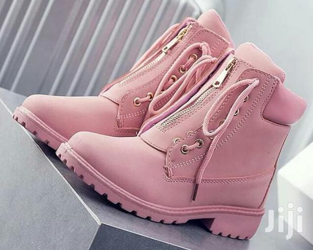 Casual Ladies Timberlands | Shoes for sale in Nairobi Central, Nairobi, Kenya