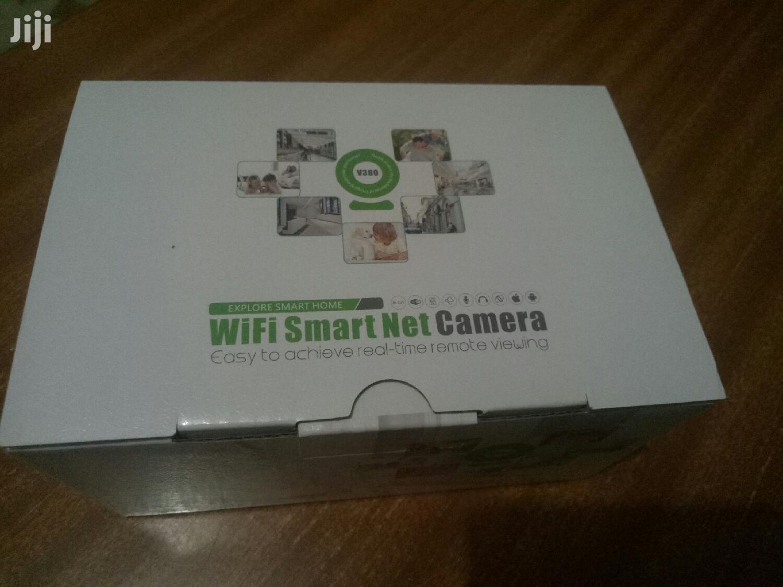 Archive: 32GB WIFI Smart Bulb Camera