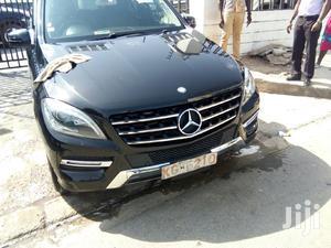 Mercedes-Benz M Class 2013 Black | Cars for sale in Mombasa, Mvita