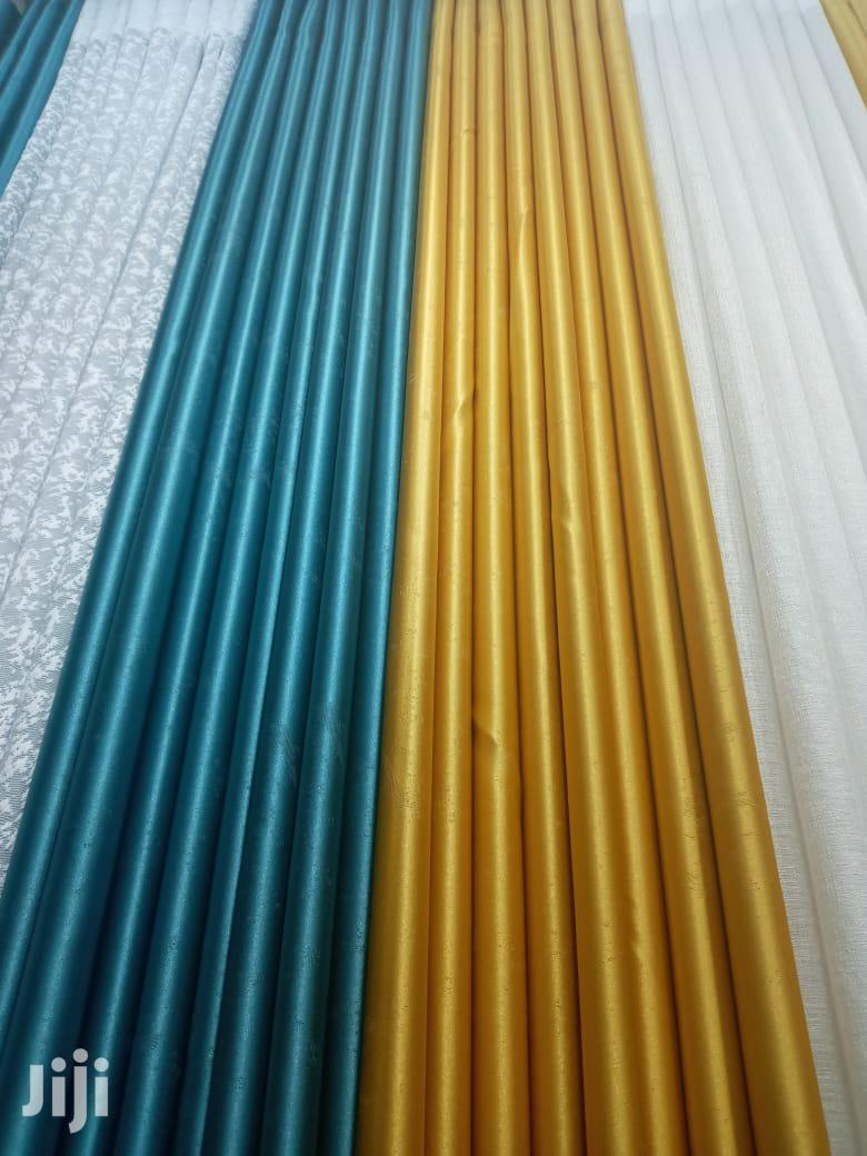 Curtains and Sheers | Home Accessories for sale in Kahawa West, Nairobi, Kenya