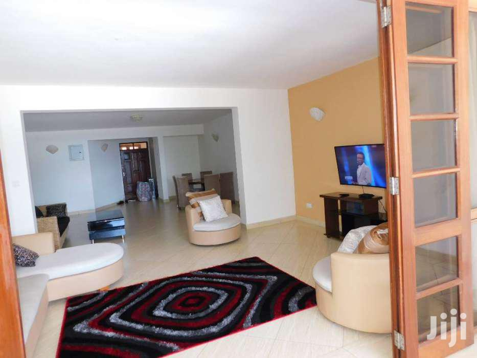 3 Bedroom Beach Side Apartment for Long Term Let in ...