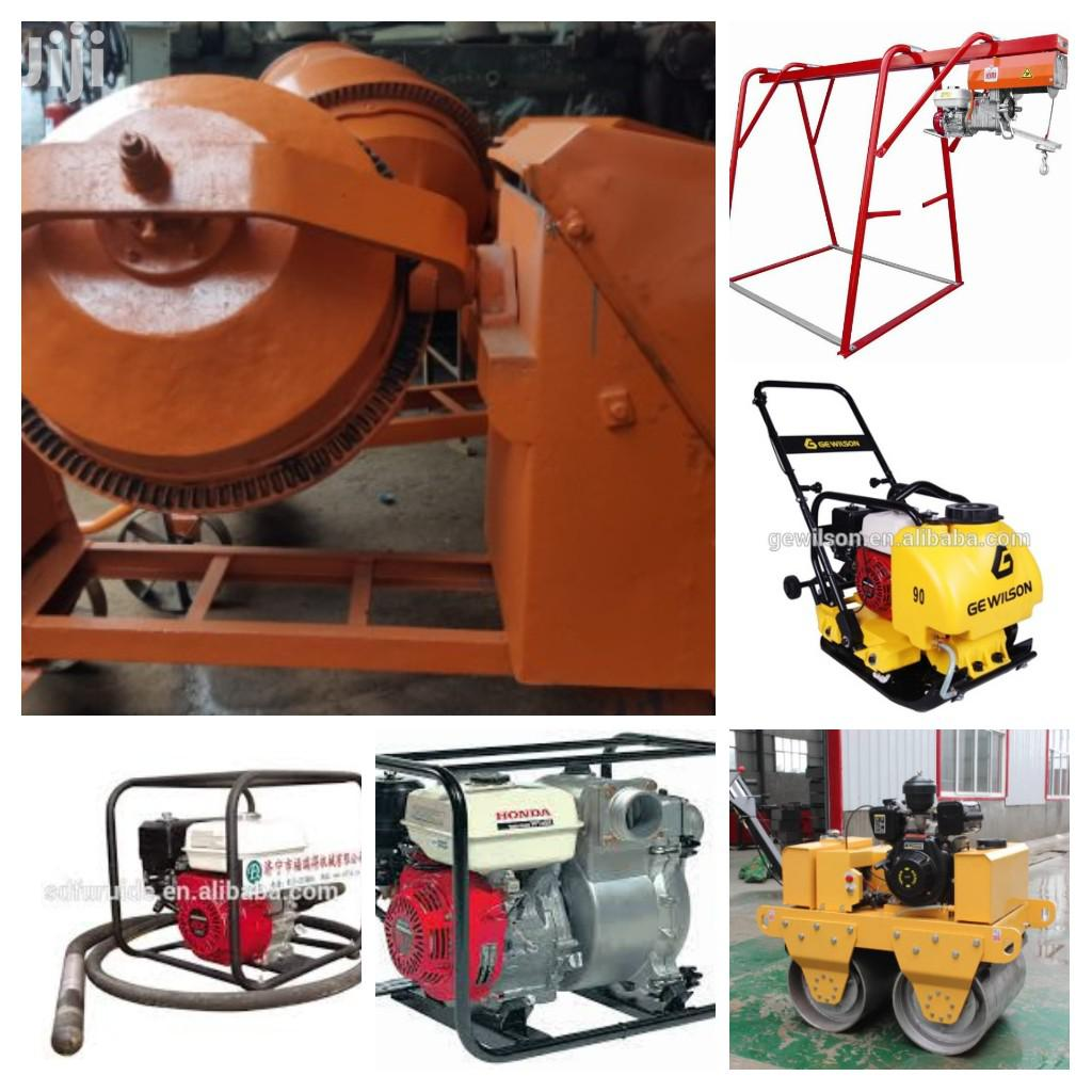 For Hire: Concrete Vibrator | Other Repair & Construction Items for sale in Kitengela, Kajiado, Kenya
