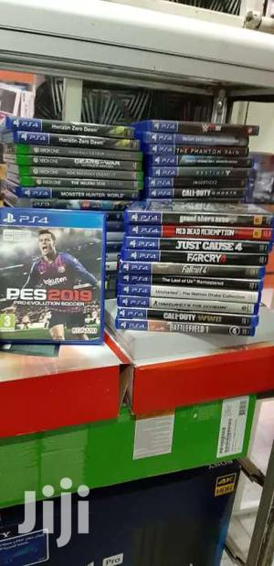 Ps4 Games Used And Trade In, Cash On Games | Video Games for sale in Nairobi, Nairobi Central