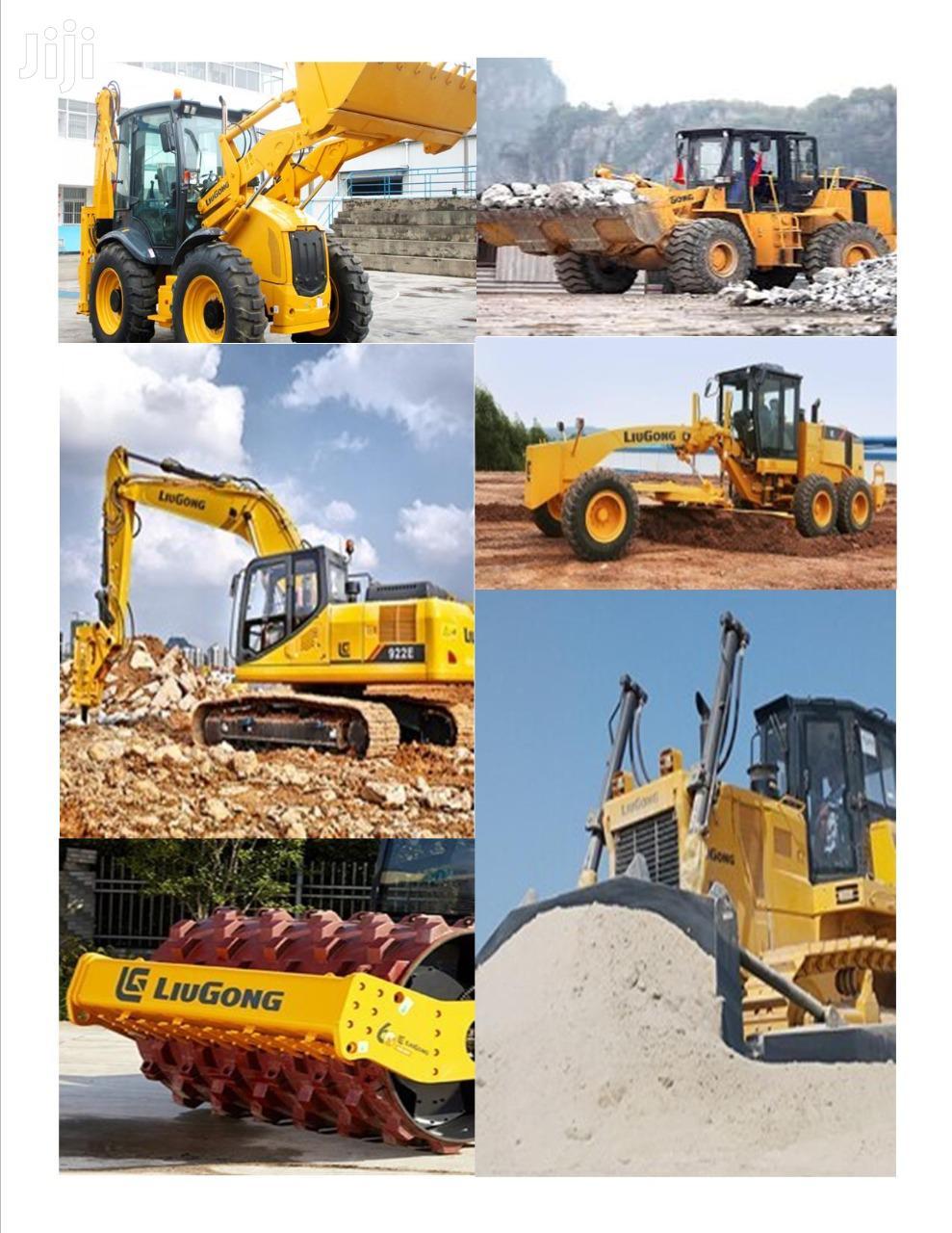 Brand New Grader, | Heavy Equipment for sale in Nairobi South, Nairobi, Kenya