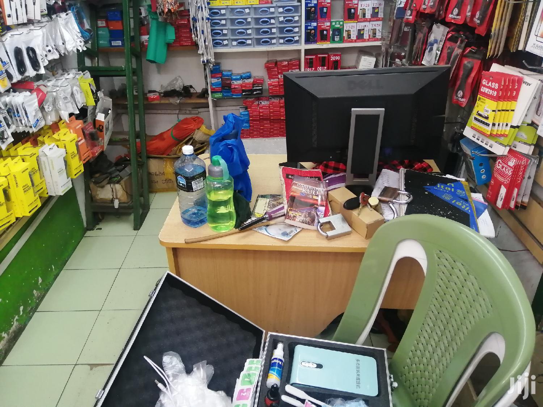 Nanometer Screen Protector | Accessories for Mobile Phones & Tablets for sale in Nakuru East, Nakuru, Kenya