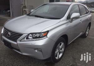 Toyota Land Cruiser 2012 Silver | Cars for sale in Mombasa, Mvita