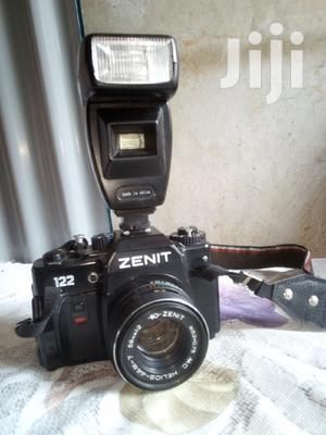 Zenit 122 Analog Camera
