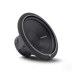 Rockford Fosgate P1 Original 500 Watts Deep Bass Subwoofer New In Shop | Vehicle Parts & Accessories for sale in Homa Bay, Mfangano Island