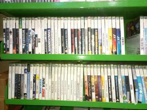 Xbox 360 Brand New Games