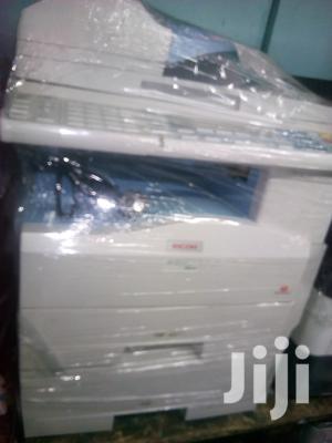 Ricoh Aficioh MP 201spf Photocopier Machine | Printers & Scanners for sale in Nairobi, Nairobi Central
