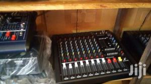 Power Mixers Start From   Audio & Music Equipment for sale in Kisii, Kisii CBD