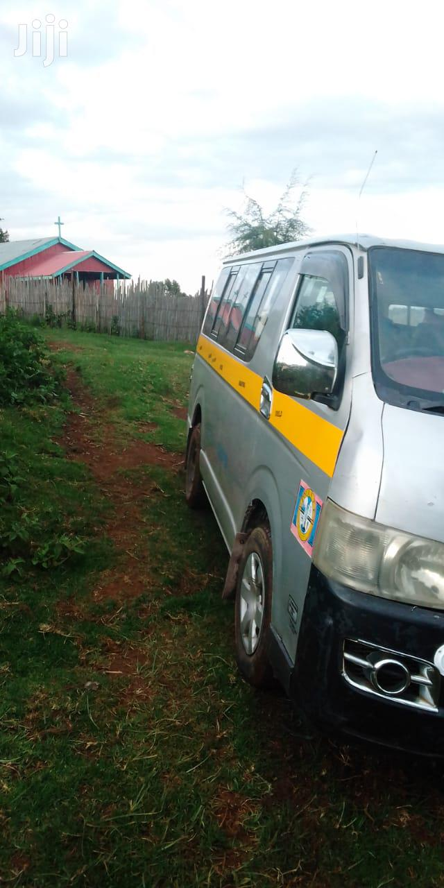 Archive: Experienced Matatu Drivers Urgently Required